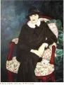"""Joy Beardmore, """"Margaret Finke"""" , 1998 , oil on canvas , 152cm x 122cm"""