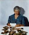"Grace  Costanzo, ""Memories"" , 2000 , Oil , 36"" x 30"""