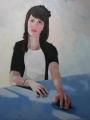 Sinead Davies: Sarah Shrapnel