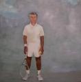 Sinead Davis, Subject: Ken Rosewall Title: