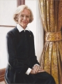 The Former Governor General, Dame Quentin Bryce