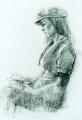 Penelope  Gilbert - Ng,