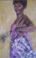 Julie Hutchings, NB oil/canvas 90x60cm