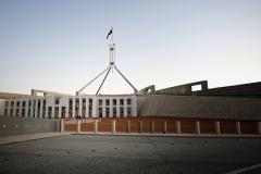 "\""Celebrating Innovators\"" - Parliament House Canberra November 2012"