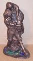 Paul and Virginie Figurine