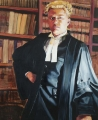 "Val  Landa, ""Michael Lee- Barrister"""