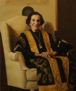 Marie Bashir, Chancellor of USyd, 2012