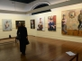 """All the World\'s a Stage\"" - at Victorian Art Society Nov 2011"
