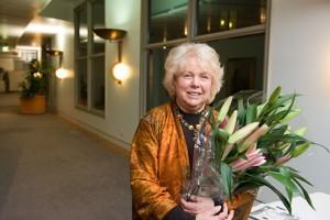 Judith Stevens, owner of Beat Street Dancewear in Sydney, generously acted as PAA Honorary Secretary 2004-2014.