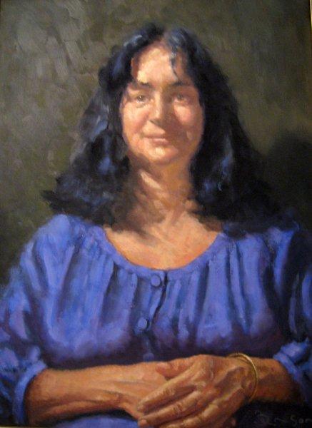 Lexus Of Melbourne >> Benson, Terry | Portrait Artists Australia