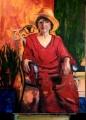 Judith Barrell