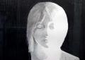 Sinead Davis, Subject: Sinead Davies-Self Portrait Title: