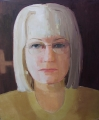 Sinead Davis, Subject: The Hon Meredith Burgmann President of NSW Parliament Title:
