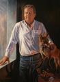 Peter Engel, John 'Foxy' Robinson