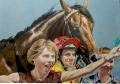 another day at the races -