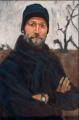 Peter Sharp at Cawndilla