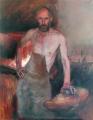 Blacksmith MacGregor