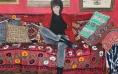 Finaslist - Portia Geach 2013 - 'Rachel', Oil on Canvas, 199cm x 125cm
