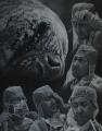 a-hard-days-night-professor-lawrence-w-hirst-oil-on-canvas-190x150cm-black-swan-finalist