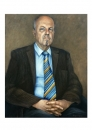 Sydney Charles James Sheppard, artist Wendy Jane Sheppard, oil on canvas , 76cm x 60cm