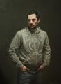 My son Tristan 2009     Oil on canvas  120x90cm  2009Doug Moran  National Portrait Prize finalist