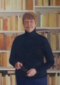 Greg Somers, Professor Lyndall Ryan   Oil on canvas   117 cm x 82 cm