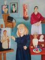 self-portrait-in-studio-portia-geach-finalist-1998